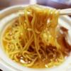 セブンイレブンのすみれ監修札幌濃厚味噌ラーメン食べてみた