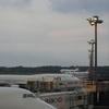 オーストラリアへ出発@成田空港 DAY1【Vol.1】