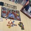 イスタンブール:ダイスゲーム~名作リメイクのサイコロゲーム!~