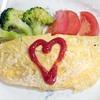 お昼にちょうど良い納豆チーズオムレツの画像があったので作ってみますた!