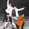 2021.8.2 宇野昌磨が新プログラムを披露し、華やかなコラボも! 国内のトップスケーターが集結したTHE ICEレポート
