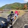 【鳥取県八頭町】やずミニSL博物館へ行きました!ミニSLが100円で乗車できるので、電車好きのお子さまにオススメスポット!!