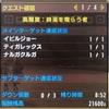 day16:隼刃の羽飾り【MHX】