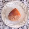 栗のあんパン
