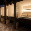 進化したカプセルホテル「The Millennials」が京都に誕生 共有スペースが充実 ワーキングスペースとしても利用可能
