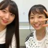 齊藤京子と今泉佑唯がshowroomに降臨 2人の意外な共通点とは!? 動画リンクあり
