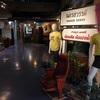ナコンサワン(นครสวรรค์)の穴場的博物館・資料館  ヨーンアディートムアンパークナムポー(ย้อนอดีตเมืองปากน้ำโพ)