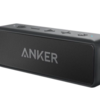 Anker SoundCore 2のメリット6点・デメリット1点