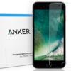 Ankerの強化ガラスフィルム「GlassGuard iPhone 7 Plus」レビュー