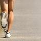 ジョギングにおける危険な日々