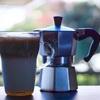ベトナム発のヨーグルトコーヒーをマキネッタで作ってみた