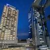フリスタ2020大阪 近くで安いホテルもあるのね