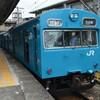 9/4-5 羽衣線と阪堺電車