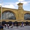 世界のロケ地から♪♪向山雄治さんにおすすめしたい『ロンドン・キングスクロス駅』について調べてみた‼️①