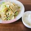 3/29  味噌野菜炒め
