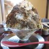 【奈良かき氷】 和CAFE 布穀薗(ふこくえん) さん 2021年5月