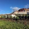 チベット自治区、ラサへの旅決意