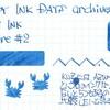 #0508 KWZ INK Azure #2