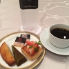 宿泊記 東京マリオットホテル