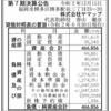 株式会社ヤマップ 第7期決算公告