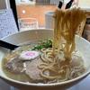 【中華そば】大阪の桐麺を紹介します!