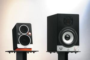 EVE AUDIO SC203 / SC205〜ペア10万円以下!サイズで比べるビギナー向けモニター・スピーカー