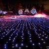 東京ミッドタウンと檜町公園の紅葉&ライトアップ2017