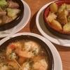オリーブオイル。スペイン料理にはかかせないアヒージョ🎵