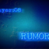 Layer:08 Rumors - The Beginning of Collapse
