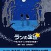 【舞台情報】シトミ祐太朗 『ランの宝物』 ~ランとティンラの小さな旅~@せんがわ劇場