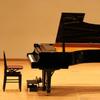 初めてのピアノの発表会、親が特訓することになり大変、、、ドレスも失敗?