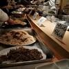 新宿で激安!1,000円のランチブッフェ「畑の厨 膳丸 新宿店」