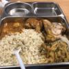 世界一安い学食ボツワナの大学説