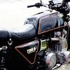 国宝朝光寺再訪 オートバイはいいぞ!