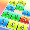 私がデザインを担当したiPhone/iPadゲームアプリ『DropNumber+』の紹介