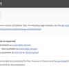 SublimeText3 導入手順 (Mac版)