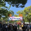 Earth Day Tokyo 2018 「事務局SNS広報 」という役割を仰せつかってみて