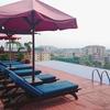 ミャンマー旅行記(18):マンダレー・バガン・ニャウンシュエ(インレー湖)で宿泊したホテル(Hotel Yadanarbon/ Hotel Temple View Bagan/ Thousand Island Hotel InleLake )