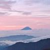 2013夏 南アルプス、北岳~間ノ岳(2)