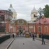 サンクトペテルブルクへ  (5)