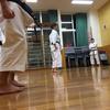 決戦は7月1日!中体連・県大会にむけ、劉衛流香織龍鳳館の練習もヒートアップ!