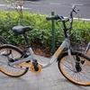【シェアサイクル】シンガポールで自転車タダ乗りしませんか?【oBIKE in シンガポール】