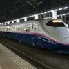 上越新幹線撮影記#15 【E2系・E7系バルブ】