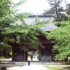 新潟県胎内市「乙宝寺」へ行ってきました( * ›ω‹ )~2018春~