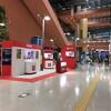 【雑記】関西空港 Nintendo Check In でも任天堂の人は神対応だった話