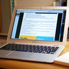 MacBook Air が届いたので、使用感を辛口フォトレビュー