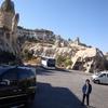 トルコ旅行(3) 初日 ギョレメの街を歩く 2010/09/17(金)