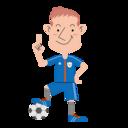 運動神経が良い!スポーツが大好き! そんな子どもを育てるために サッカーコーチのブログ