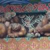 秩父神社の「お元気三猿」は、日光東照宮の三猿と真逆の猿!