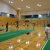 東SC バウンドテニス教室 第7回